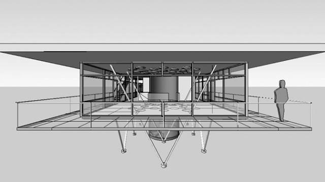 James McKissick Architecture